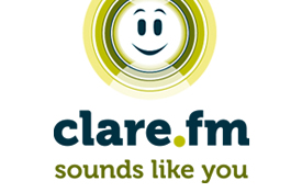 Clare FM launch new revamped schedule