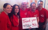 Charity radiothon underway at Cork's 96FM