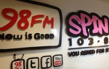 Michael Brett moves from Spin 1038 to 98FM