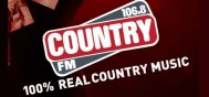 Country FM gets temporary broadcast license