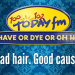 Today FM's Shave or Dye returns for 2015