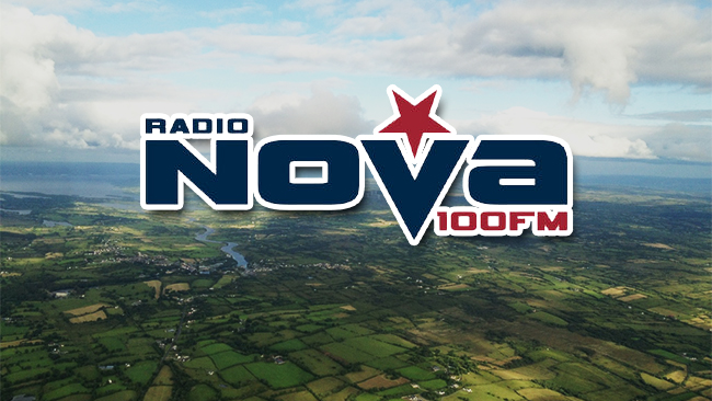 Radio NOVA wants to extend across Ireland