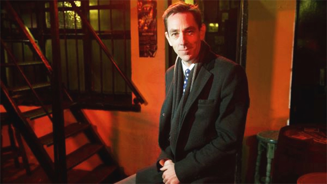 Tubridy confirmed for RTÉ Radio 1 mornings