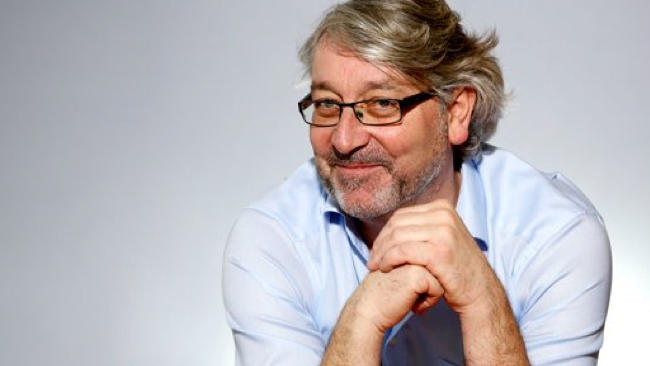 2fm's Colm Hayes is to leave RTÉ after 10 years