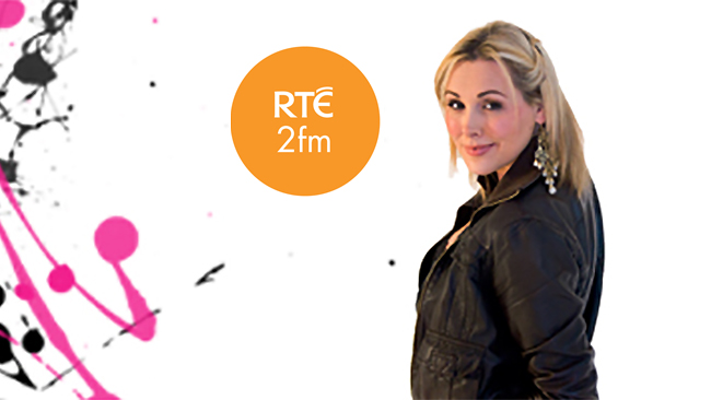 Tracy Clifford joins RTÉ 2fm for weekday afternooons