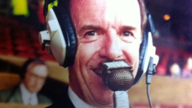 Tributes paid to Today FM commentator Tom Tyrrell