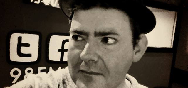 Q&A with Dublin's 98FM DJ Barry Dunne – RadioToday