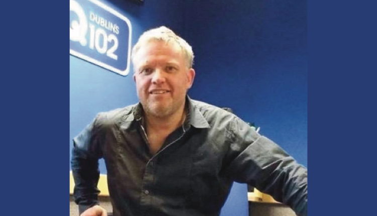 Liam Coburn moves to breakfast at Dublin's Q102 – RadioToday