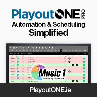 PlayoutONE ie