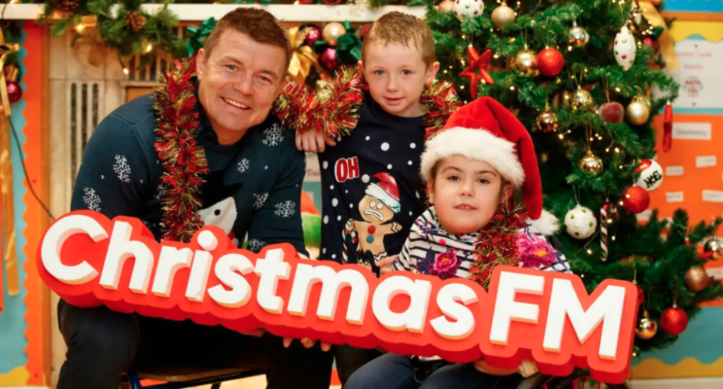 Christmas FM returns to raise even more funds – RadioToday
