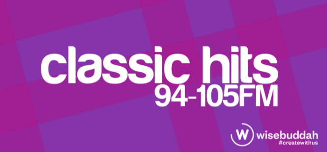 Classic Hits refresh sound with Wisebuddah Jingles – RadioToday